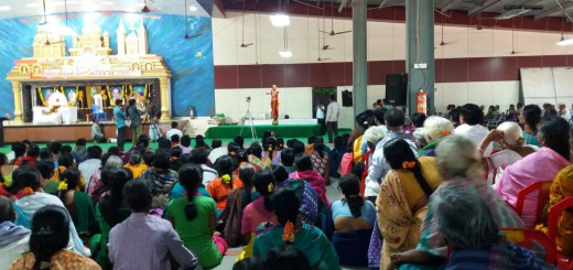 Disciple-attended-in-Karthika-Pournami-Sabha-2016-Pithapuram-Old-Ashram