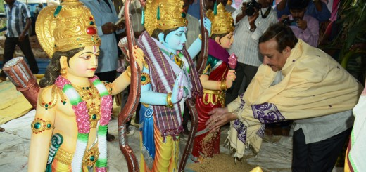 Sri-RamaNavami-Celebration-at-Bavuruvaka