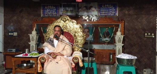 Sathguru-Dr.Umar-Alisha-6th-Sep-2015-Thursday-Sabha-Pithapuram