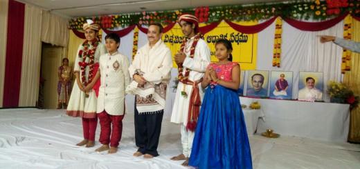 ZnanaChaitanya-Sadassu-Vysakhamasam-Hyderabad